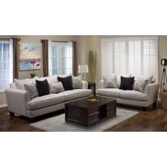 Michael Nicholas Aspen Sofa Living Room Design Ideas Grey Rachel And Loveseat Stewart Roth