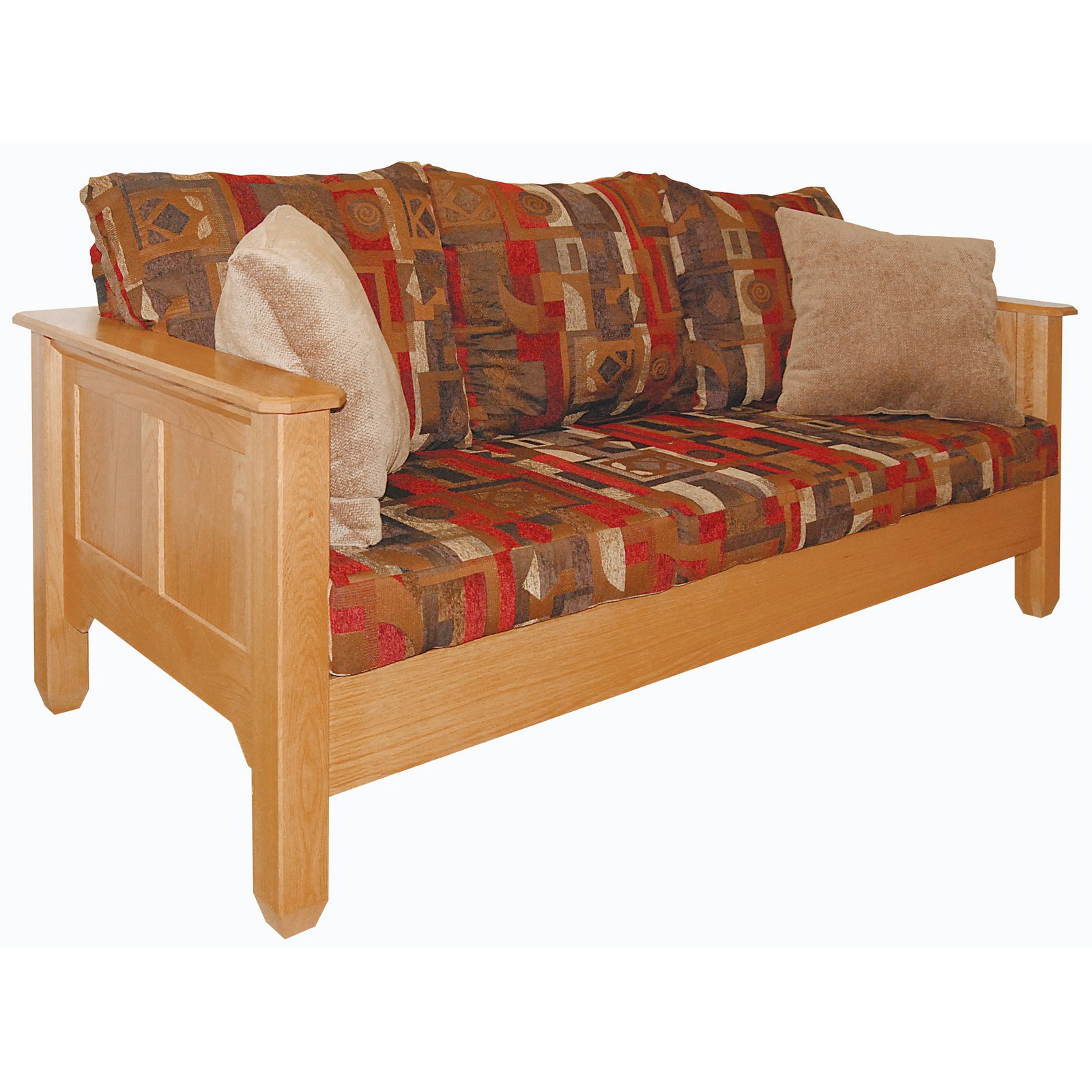 shaker style sofa plans enchanted home pet dreamcatcher dog bed y and t 6600 stewart roth furniture