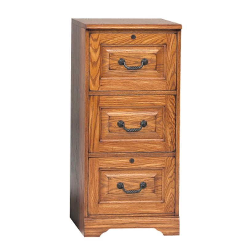 Winners Only Heritage Three Drawer File Cabinet