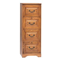 Winners Only Heritage Four Drawer File Cabinet