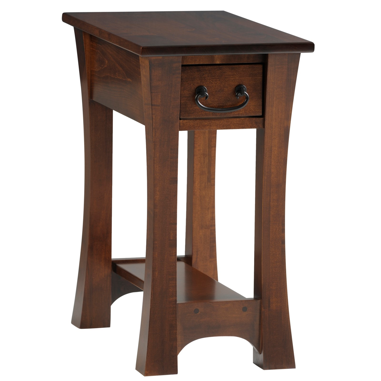 Chair Side Table Y Andt Woodbury Chairside Table Stewart Roth Furniture