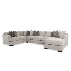 Michael Nicholas Aspen Sofa Leather Collections Designs 3 Pc Fortune Sectional Stewart