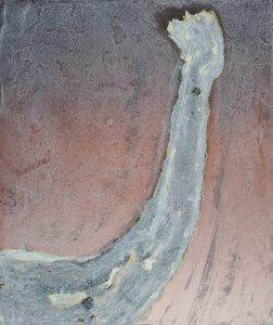 Stump #200, Monoprint & Pen, 30cm x 36cm,£130