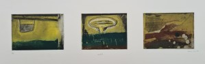 Untitled, [road trip] '97, Photoetching, APs, £80, 4 remaining
