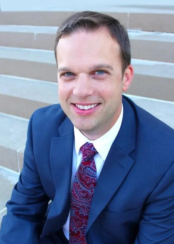 Aaron Pickert