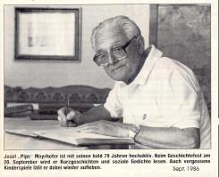 1986-09 - Josef Pips Mayrhofer -2