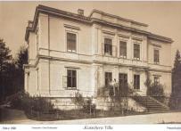 Kutschera.Plochberger.Villa.1900