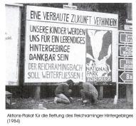 1984 - Walter Wippersberg.Hintergebirge