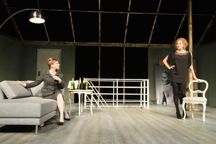 stf Theatre   The Misanthrope by Moliere