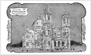 Artist Imp Old St Francis