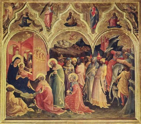 Christmas Nativity 6