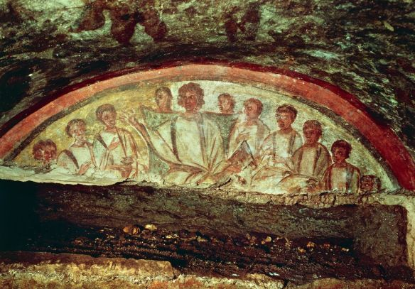 Jesus_teaching_fresco
