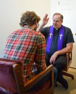 Reconciliation:confession