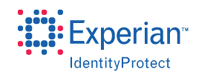 Experian IdentityProtect