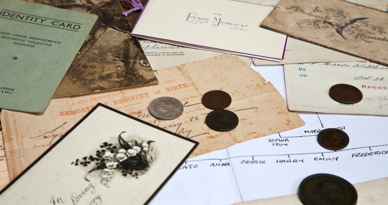 genealogy and ancestral tours scotland