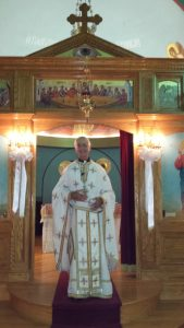 Fr. Peter Rizos