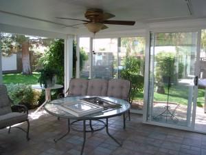 patio enclosures screen rooms