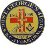 St. George's Lodge No. 41 A.F. & A.M.