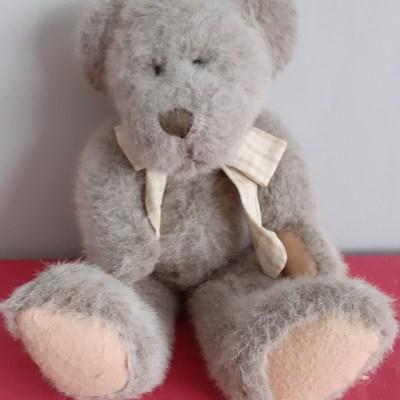 Soft Plush Ted