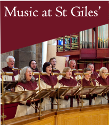 Music at St Giles