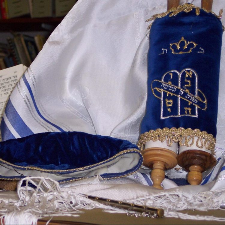Jewish artefacts