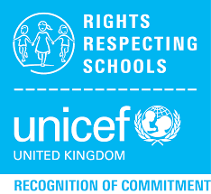 Rights Respecting Schools unicef Recognition of commitment
