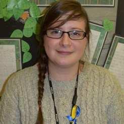 Mrs Sherrard Class Teacher