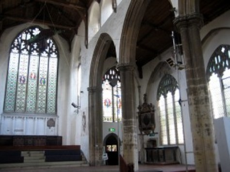 2013_July 29_St Gregory's Church