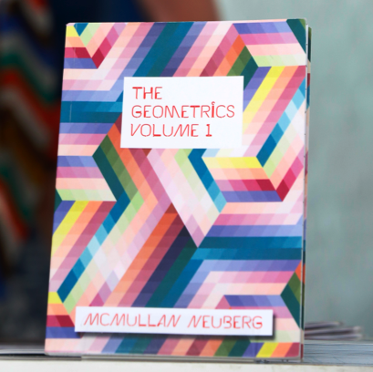 Book launch at Slow Textiles Group event