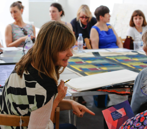 Slow Textiles Group seminar