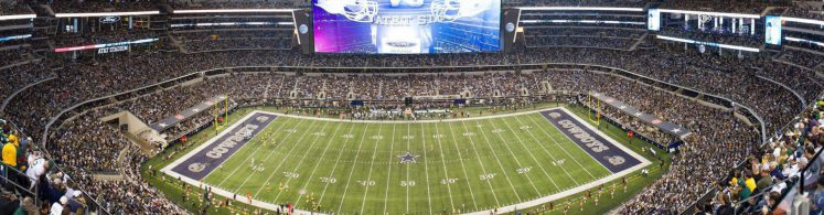 AT&T Stadium Dallas Cowboys