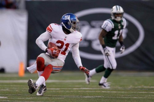 New York Giants vs Jets