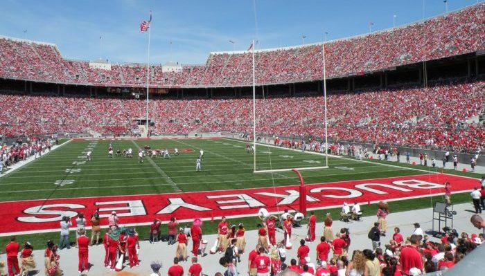 Ohio State University Buckeyes football