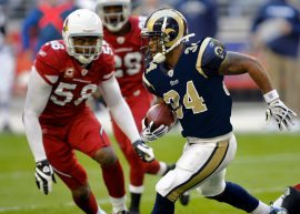 LA Rams vs Arizona Cardinals