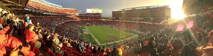 San Francisco 49ers Levis Stadium
