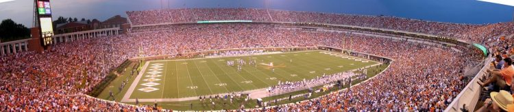 Scott Stadium