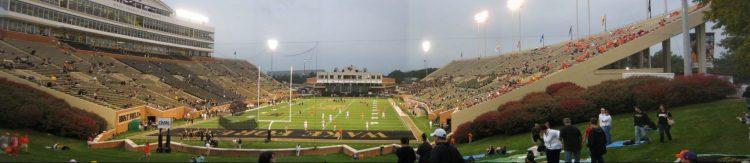 BB&T Field