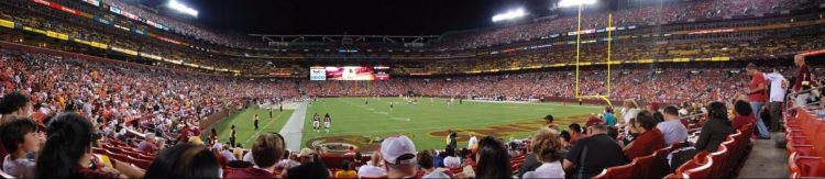 Washington Redskins Fedex Field
