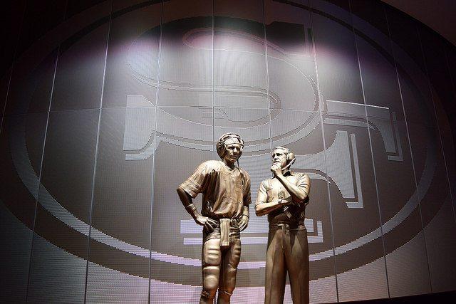 NFL 49ers Museum