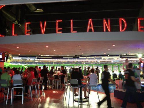 Clevelander Bar Marlins Park