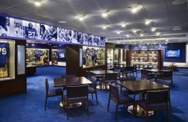 The Legacy Club New York Giants history and past greats