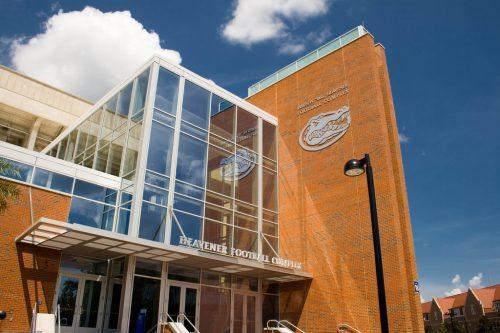 Florida Gators Heavener Football Complex
