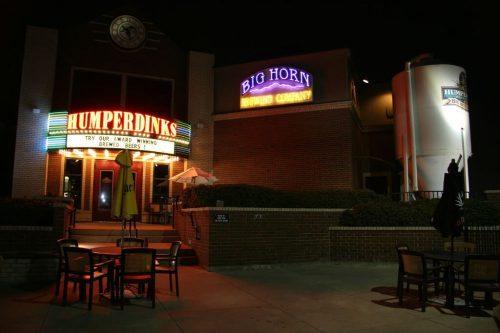 Himperdinks Restaurant