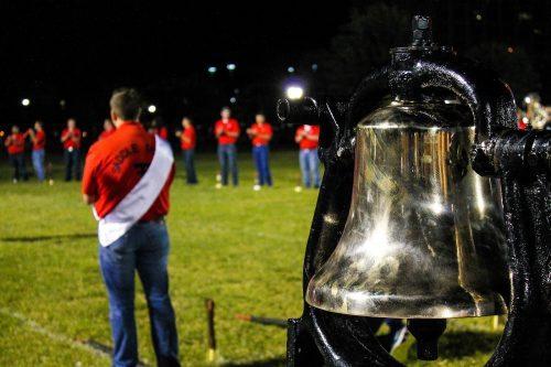 Bangin Bertha Texas Tech Red Raiders