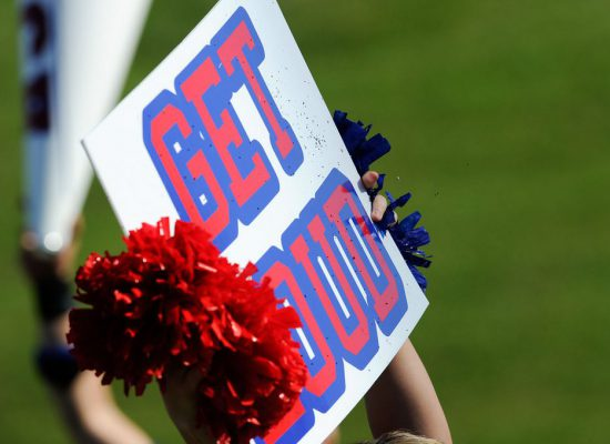 LA Tech Bulldogs get loud