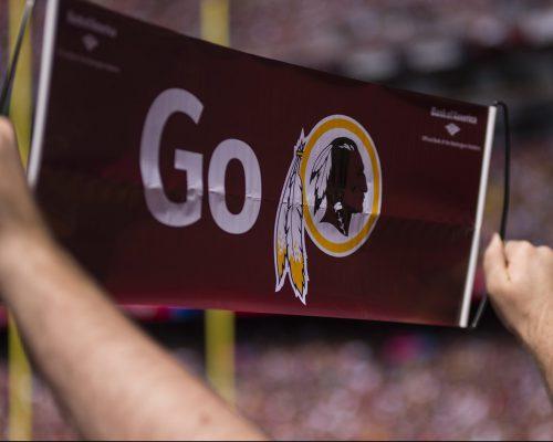 NFL Washington Redskins logo