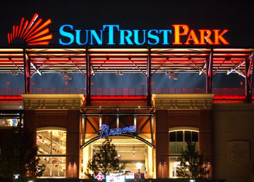 Suntrust Club