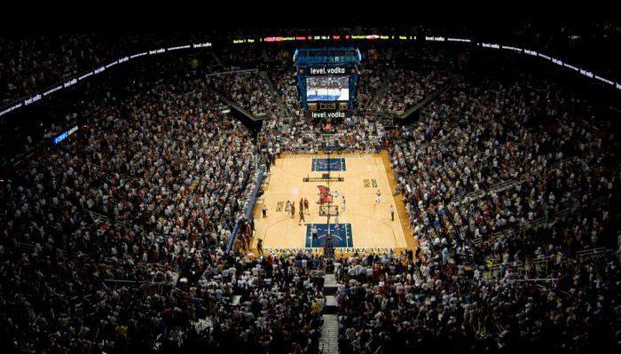 State Farm Arena Philips Arena Atlanta Hawks