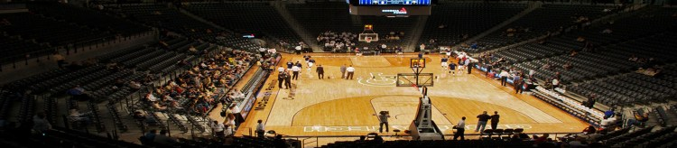 Hank McCamish Pavilion Georgia Tech Yellow Jackets