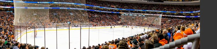 Philadelphia Flyers Wells Fargo Center